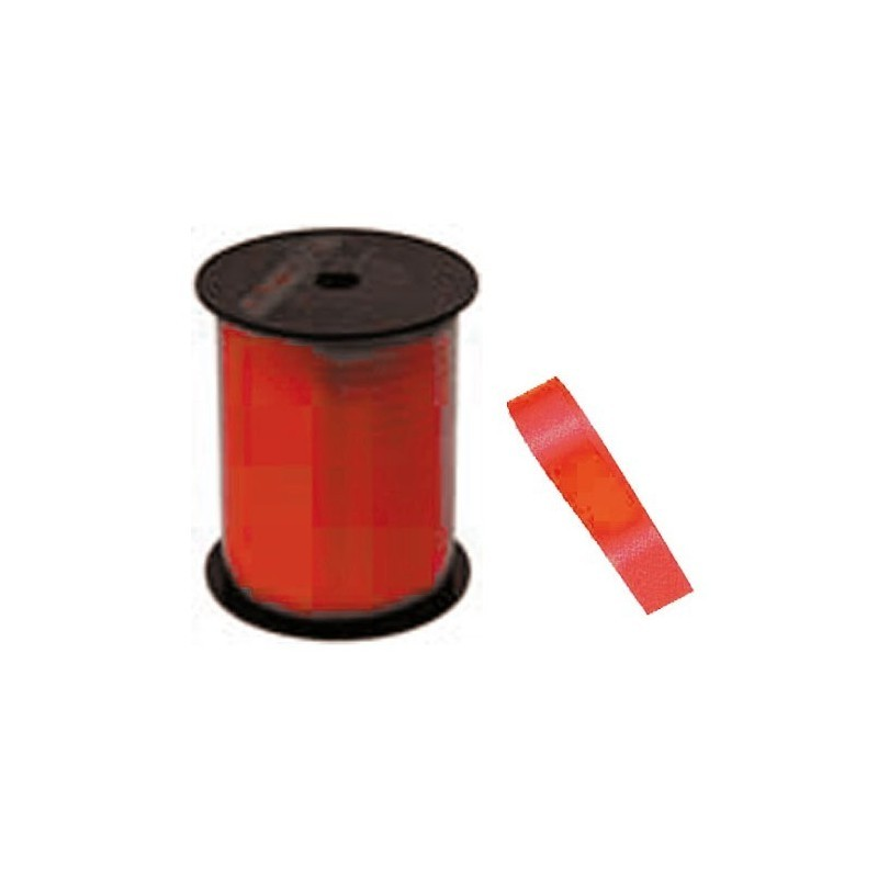 250 metri 10 mm Nastro rosso